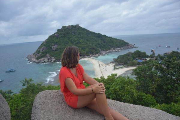 7 jours sur les îles de Koh Samui, Koh Phangan & Koh Tao  - cooktravelbookleblog